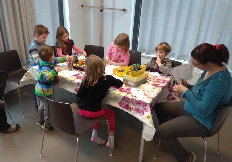 Ostern für Kinder