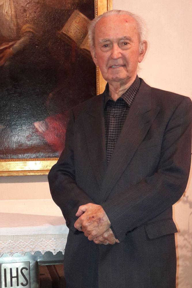 Friedrich Kasberger