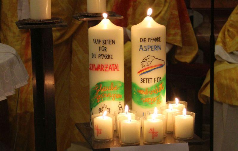 hl. Messe zum Hochfest des hl. Martin