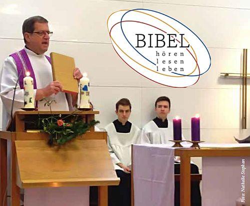 Neues liturgisches Buch