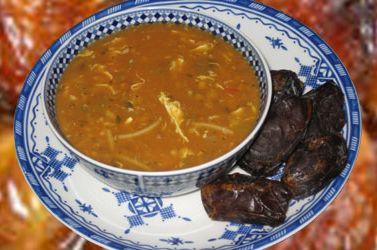 Suppenbuffet