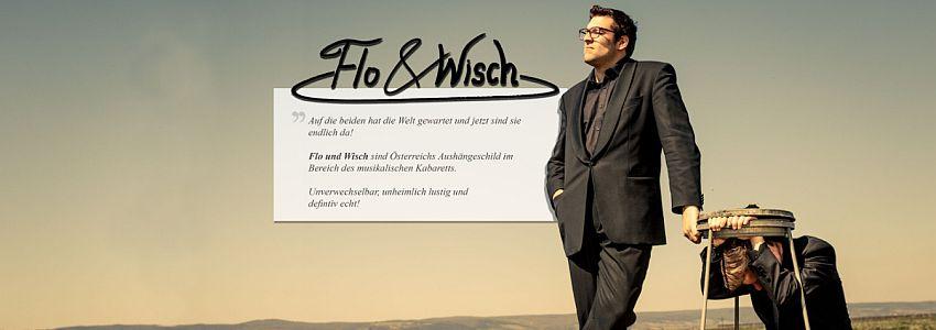 Flo&Wisch: Valentine's Special