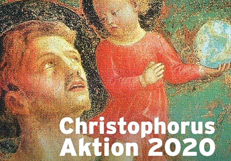 Christophorus Aktion