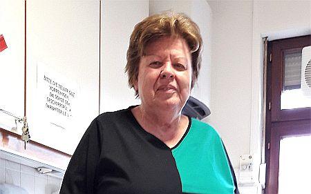 Elisabeth Benada
