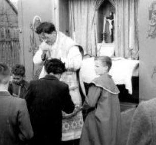 Pfarrer Frana