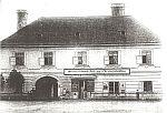 Siegesplatz 15 – Gemischtwaren Hummel