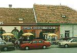 Siegesplatz 23 – Cafe-Konditorei