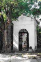 Kapelle im Jahr 2005