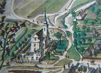 Melker Pfarre St. Martin Aspern (Ausschnitt)
