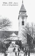 1904 geht der Turm in den Besitz der