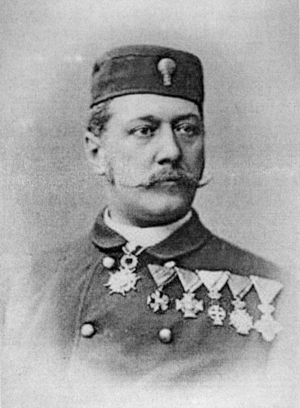 Viktor Silberer