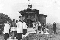 Einweihung St. Josef