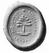 Wappen von Aspern
