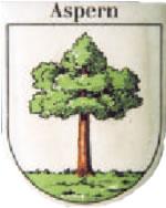 Das Asperner Wappen