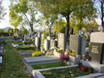 Asperner Friedhof
