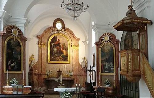 St. Martin - Pfarrkirche