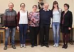 Gemeindeausschuss St. Katharina