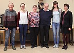 Gemeindeausschuss St. Edith