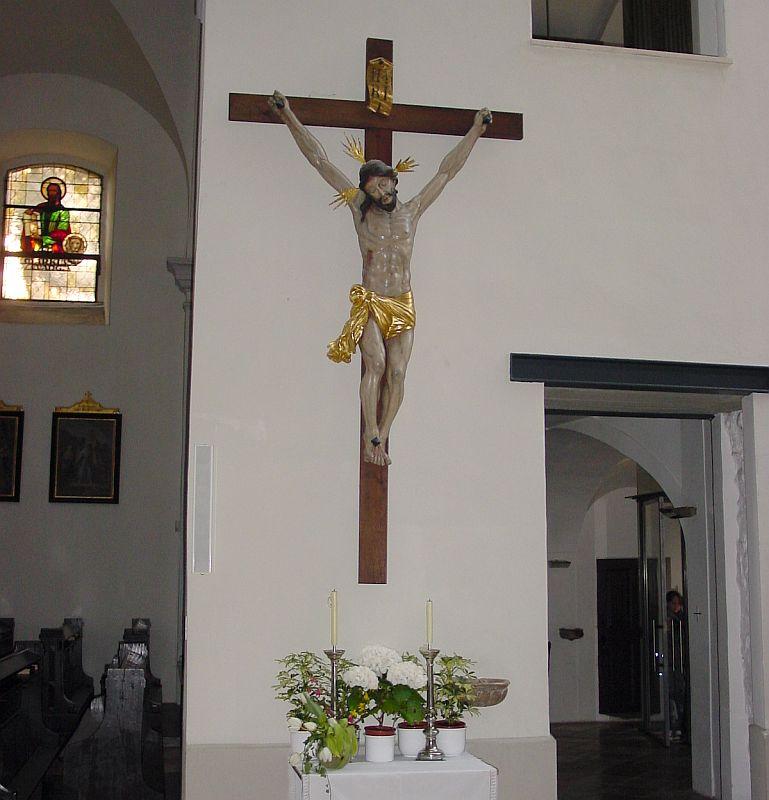 """""""Das Kreuz"""""""