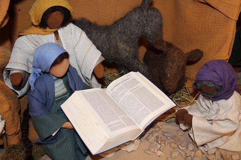 Unbekannte Seiten der Bibel