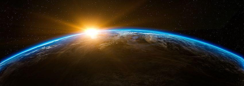 Die Erde ist ein Haus für alle Menschen